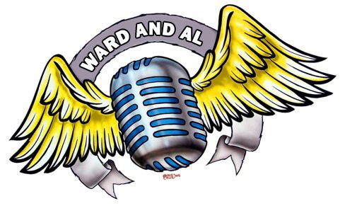 Ward and Al Logo
